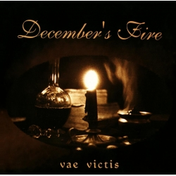 DECEMBER'S FIRE - Vae Victis  (CD)