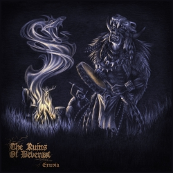 THE RUINS OF BEVERAST - Exuvia (CZERWONY 12'' 2LP)