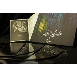 CULTES DES GHOULES - Coven ( DELUXE 3-LP SLIPBOX )