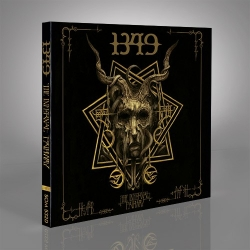 1349 - The Infernal Pathway (Digipack CD)