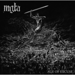 MGŁA - Age of Excuse (12''LP)