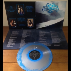 ENSLAVED - Frost (Blue & Silver 12''LP)