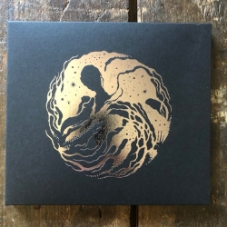 RRAAUMM- The Eternal Dance At The Nucleus Of Time (Digipack CD, lim.300)
