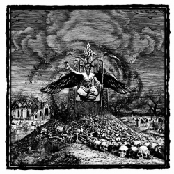 "DEUS MORTEM - Demons of Matter and the Shells of the Dead (BIAŁY 12""MLP)"
