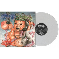 NECROPHILIAC - Chaopula - Citadel of Mirrors + Demos (clear 12'' 2LP)
