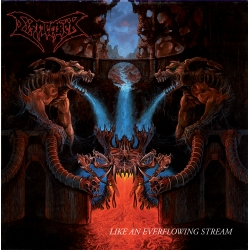 DISMEMBER - Like an Ever Flowing Stream (CD)