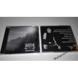 HORNA - Hiidentorni (CD)