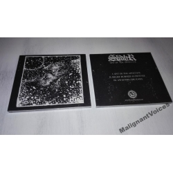 SLIDHR - The Spit Of The Apostate  (Digipack mCD)
