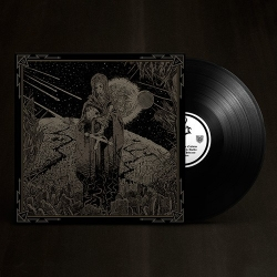 "WITCHMASTER / VOIDHANGER - Razing the Shrines of Optimism (12""LP)"
