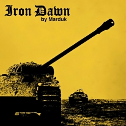 MARDUK - Iron Dawn (Digipack MCD)